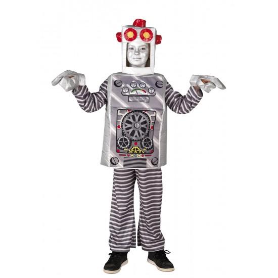 Αποκριάτικη Στολή Robot