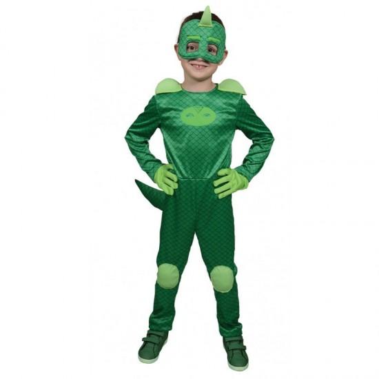 Αποκριάτικη Στολή Πράσινο Τερατάκι 426