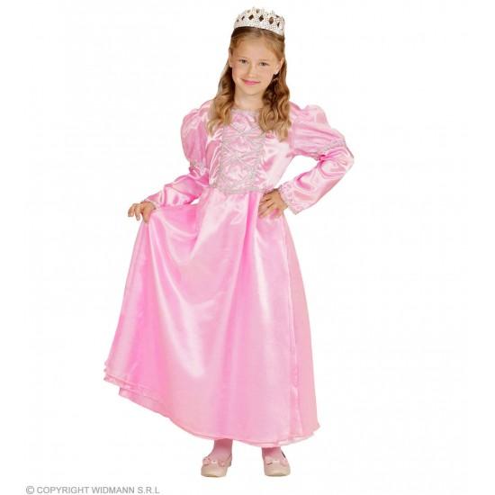 Αποκριάτικη Στολή Πριγκίπισσα 0391