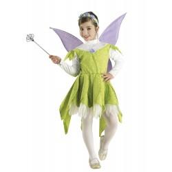 Αποκριάτικη Στολή Flower Fairy 068