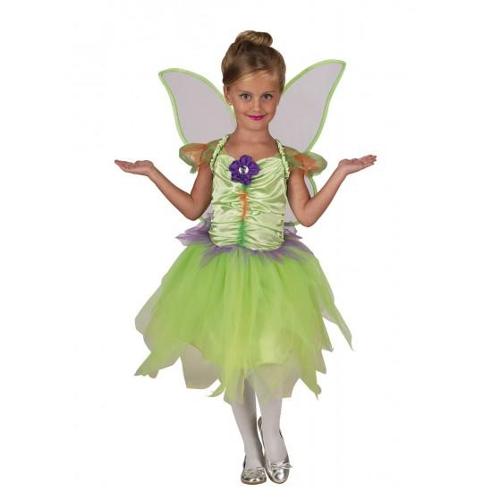 Αποκριάτικη Στολή Pixie Dust Fairy