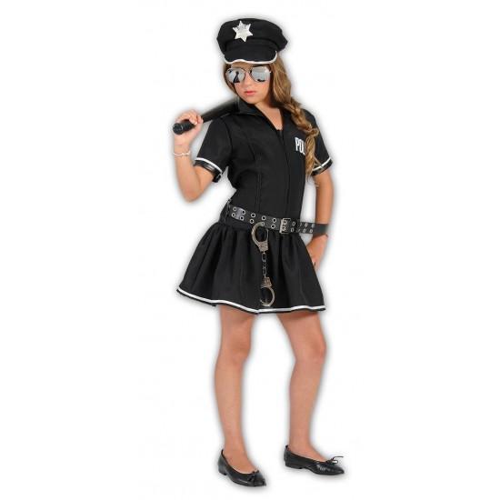 Αποκριάτικη Στολή Αστυνομικίνα