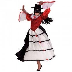 Αποκριάτικη Στολή  Χορός της Μάσκας 694