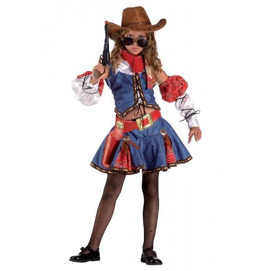 Αποκριάτικη Στολή Texas Girl 939