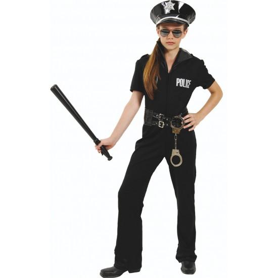 Αποκριάτικη Στολή Αστυνομικίνα 963