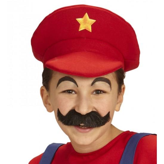 Καπέλο Super Mario