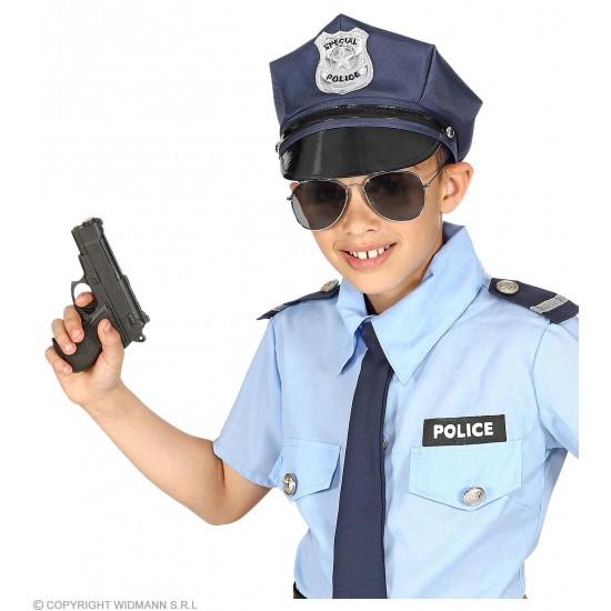 Καπέλο Αστυνομικού Παιδικό