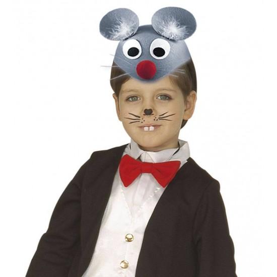 Καπέλο Παιδκό Ζωάκια 5σχ.