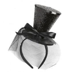 Καπέλο Ημίψηλο με Στέκα