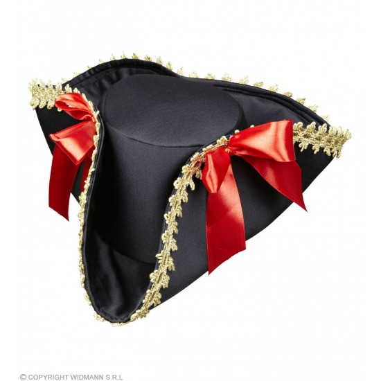 Καπέλο Πειρατικό Γυναικείο