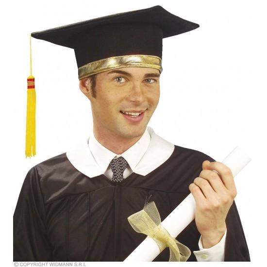 Καπέλο Αποφοίτησης Unisex