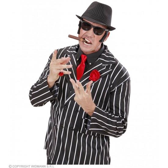 Καπέλο Καβουράκι Gangster