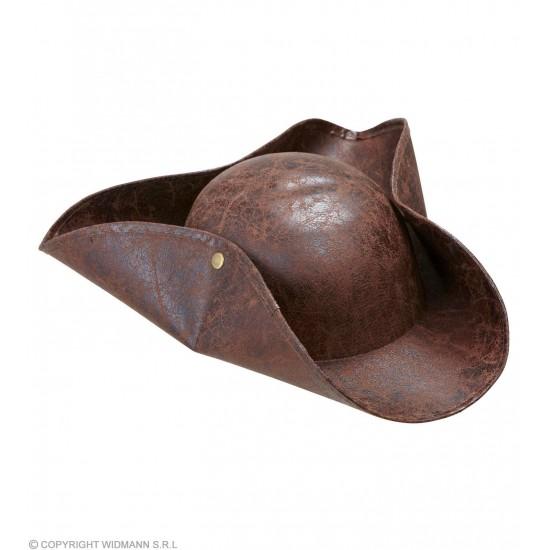 Καπέλο Πειρατικό Τρίγωνο