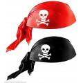 Πειρατικό Καπέλο Μπαντάνα 2χρ.