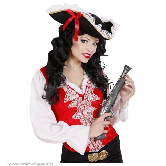 Πειρατικό Καπέλο Γυναικείο