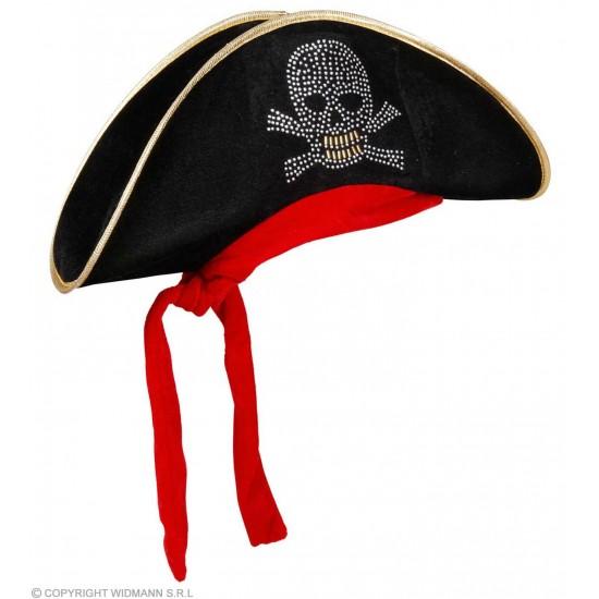 Πειρατικό Καπέλο Unisex
