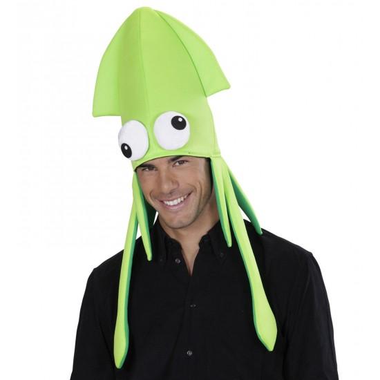 Καπέλο Καλαμάρι Γίγας 4χρ.