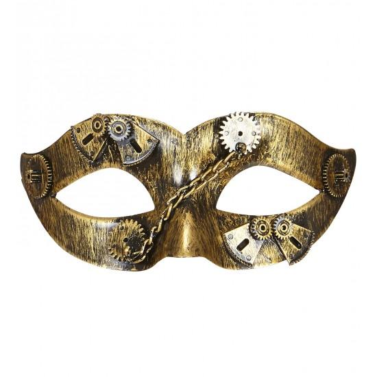 Μάσκα Ματιών Steampunk