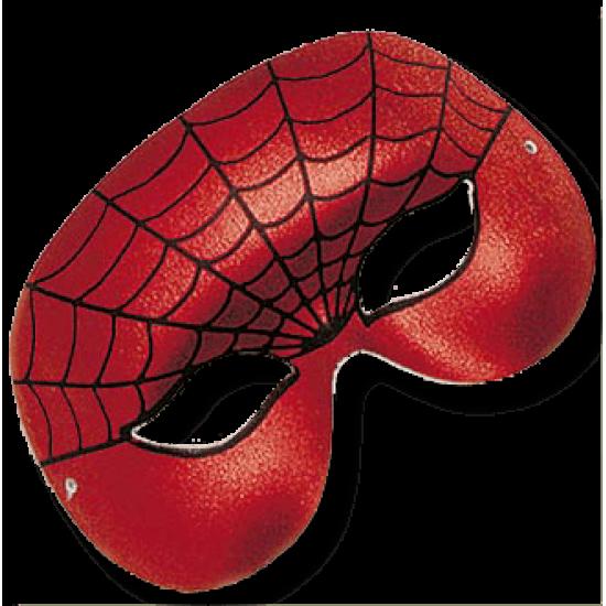 Μάσκα Ματιών Spiderman