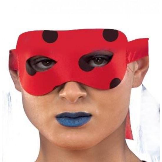 Μάσκα Ματιών Πασχαλίτσα Υφασμάτινη