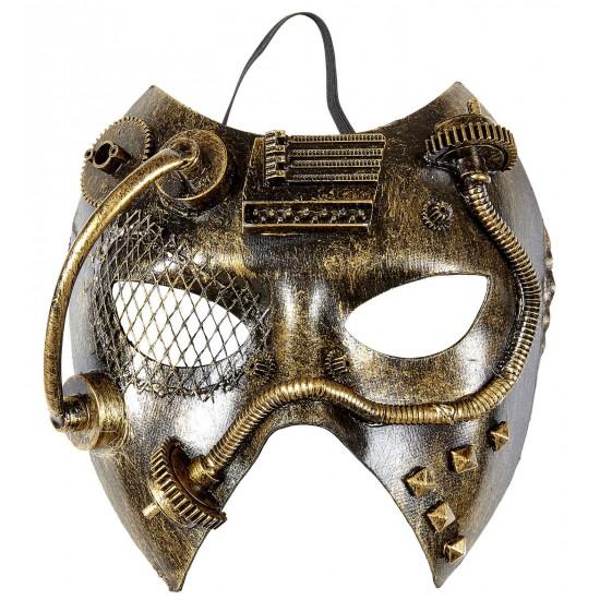 Μάσκα Ματιών Steampunk full face