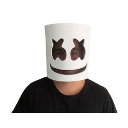 Μάσκα Marshmello Delux