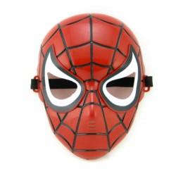 Μάσκα Πλαστική Αράχνη