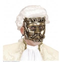 Μάσκα Ματιών Βενετσιάνικη full face