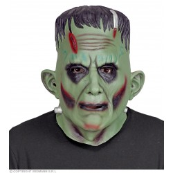 Μάσκα Frankenstein Latex