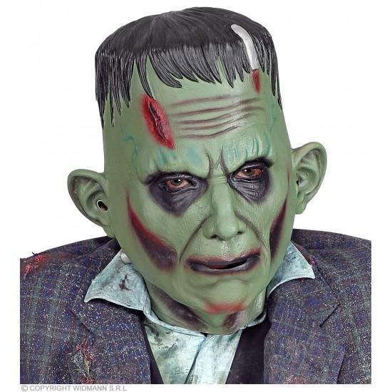 Μάσκα Frankenstein Latex