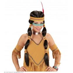 Περούκα Ινδιάνας
