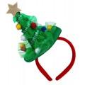 Στέκα Χριστουγεννιάτικο Δεντράκι Στολίσμένο