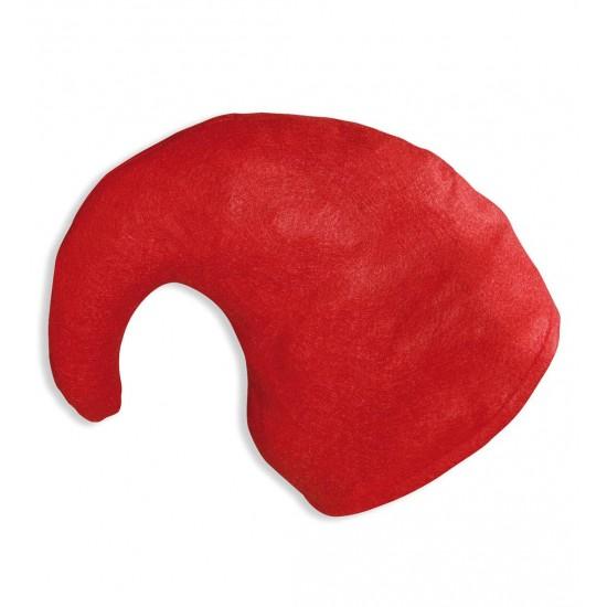 Σκούφος Ξωτικού-Νάνου κόκκινος