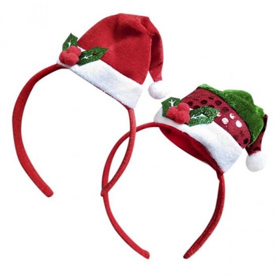 Στέκα Χριστουγεννιάτικος Σκούφος