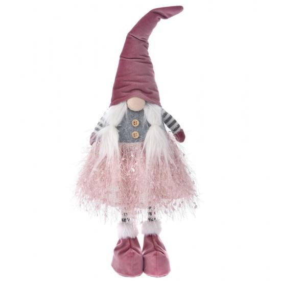 Νάνος Κορίτσι με πόδια 50cm