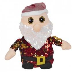 Άγιος Βασίλης με μαγικές πούλιες 20cm
