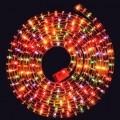 Φωτοσωλήνας Πολύχρωμος με Controller 10m