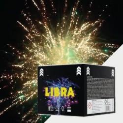 Πυροτέχνημα Libra 36 βολές