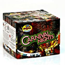 Πυροτέχνημα Carnival Nights 49 βολές