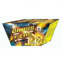 Πυροτέχνημα Cross Fire 36 βολές