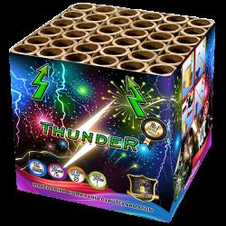 Πυροτέχνημα Thunder 36 βολές