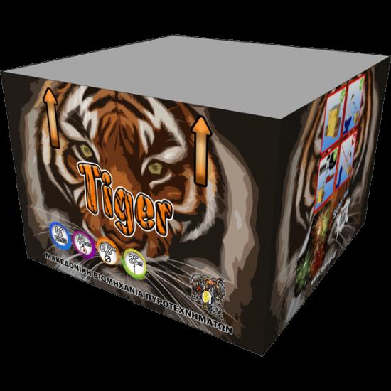 Πυροτέχνημα Tiger 49 βολές