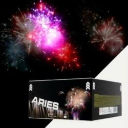 Πυροτεχνήματα Aries 100 βολές