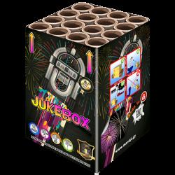 Πυροτέχνημα Jukebox 16 βολές