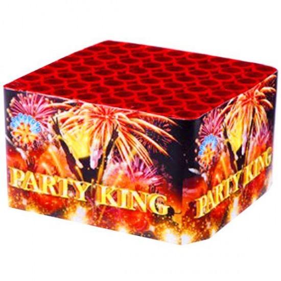 Πυροτέχνημα Party King 64 βολές
