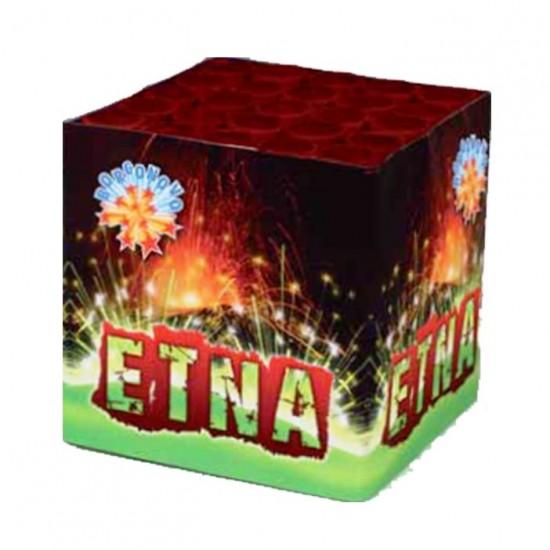 Πυροτέχνημα Etna 25 βολές