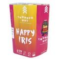 Πυροτέχνημα Happy Iris 19 βολές