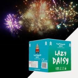 Πυροτέχνημα Lazy Daisy 25 βολές