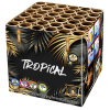 Πυροτέχνημα Tropical 36 βολές