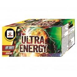 Πυροτέχνημα Ultra Energy 100 βολές
